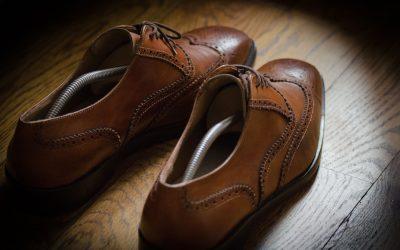 Kак да поддържаме обувките си така че да им се радваме по-дълго време