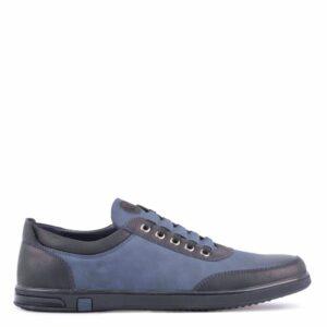 Ежедневни мъжки обувки от еко кожа