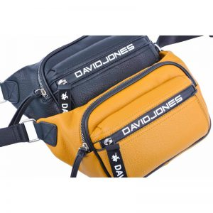 Дамска чанта през кръста или през рамо
