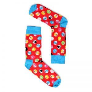 мъжки чорапи - billiard