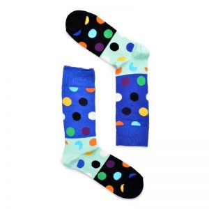 дамски чорапи - dots