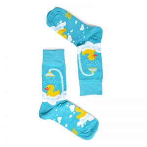 мъжки чорапи - duck
