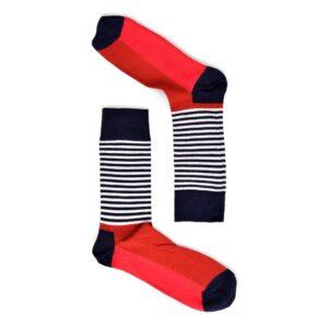 мъжки чорапи - stripes
