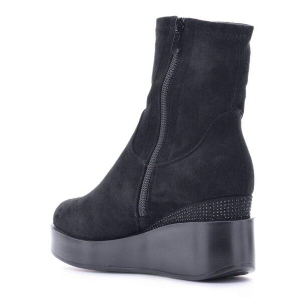 damski boti na platformа