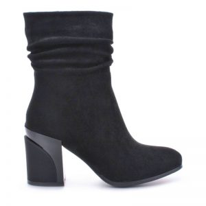 damski boti na sreden tok