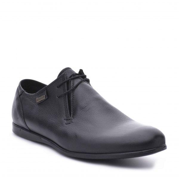 mujki elegantni obuvki v cherno