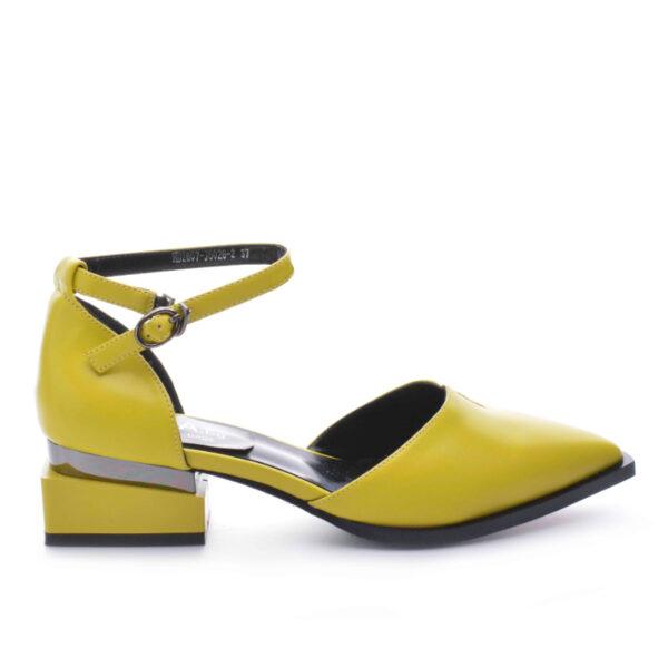 damski obuvki MIA