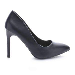 damski obuvki na visok tok Diva