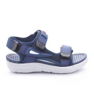 detski sandali za momche BLUE